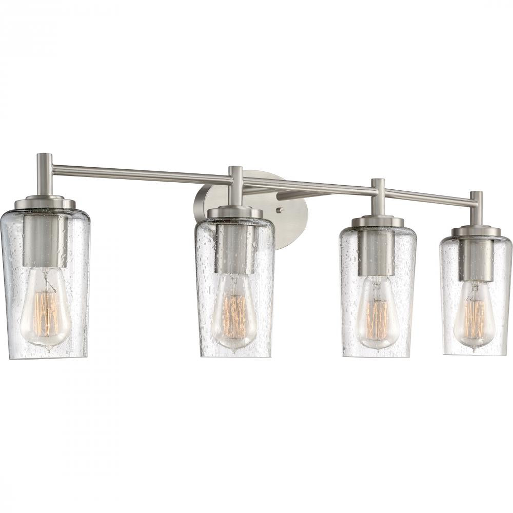 Edison Bath Light EDS8604BN