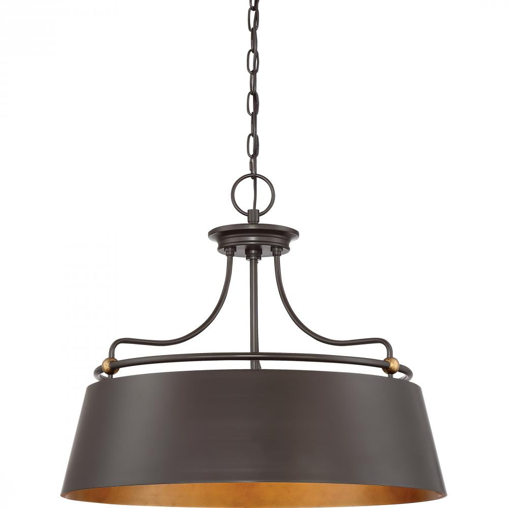 Fairview Pendant FV2824WT