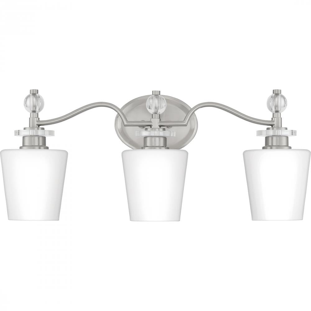 Hollister Bath Light HS8603BN