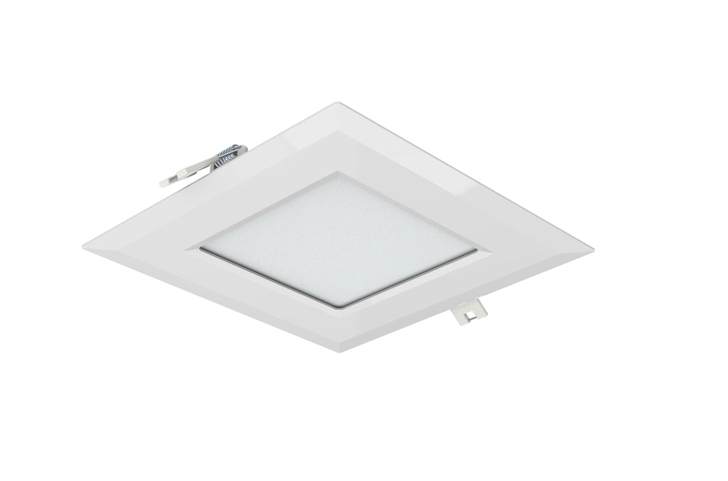 Beach LED Square Panel L4S-12W-3/4K-DW90-MW