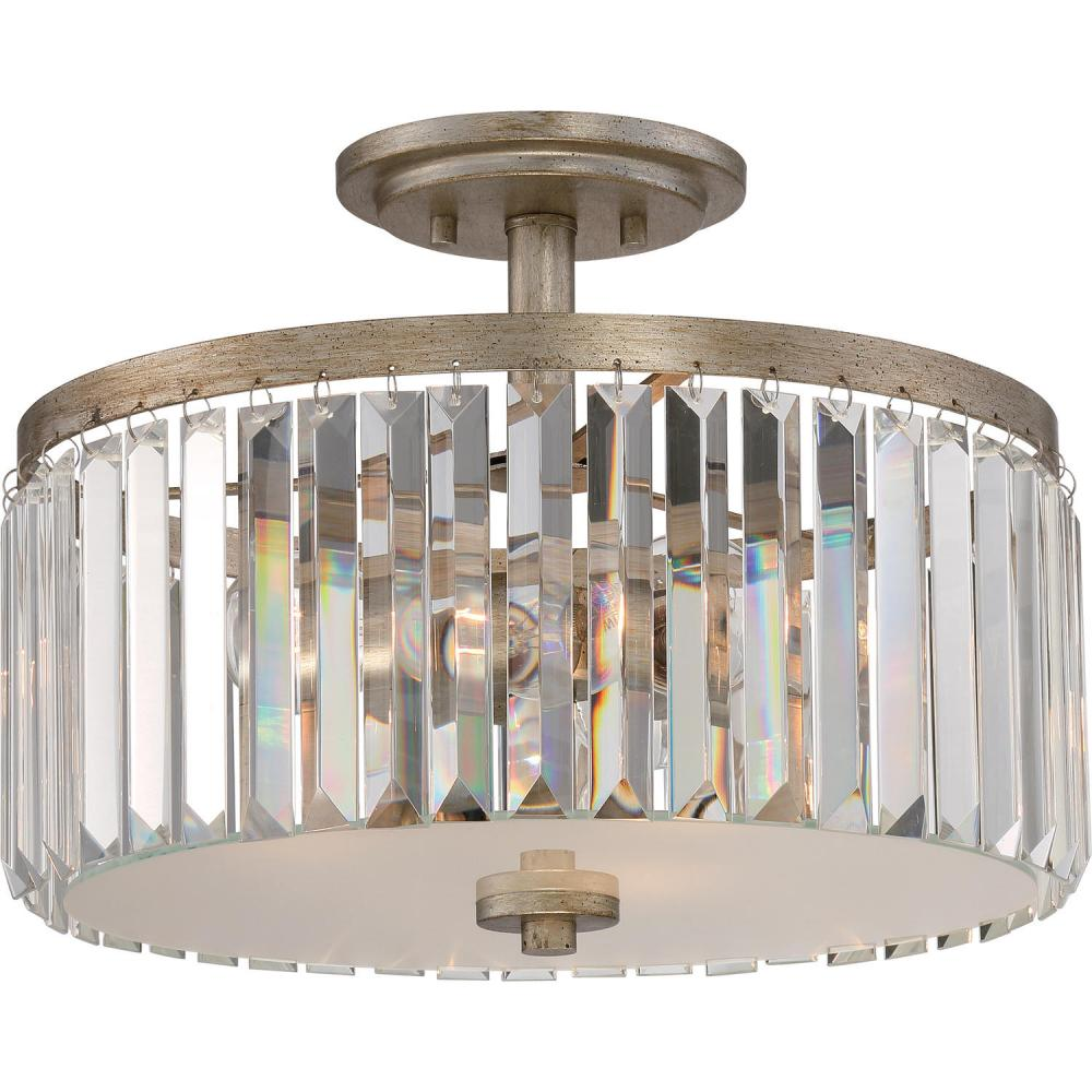 Mirage Semi-Flush Mount MIR1715VG