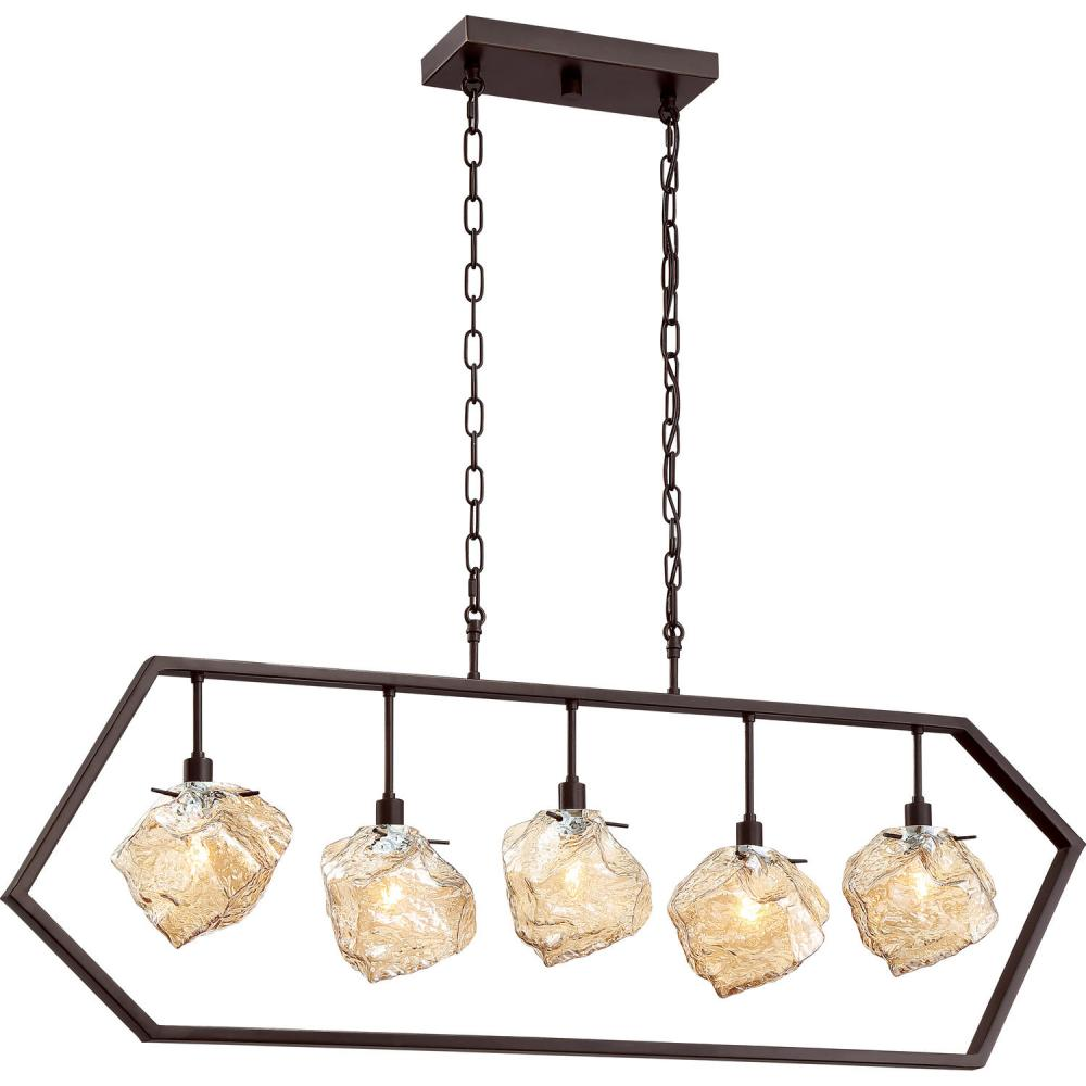 Mineral Island Chandelier MNL542PN