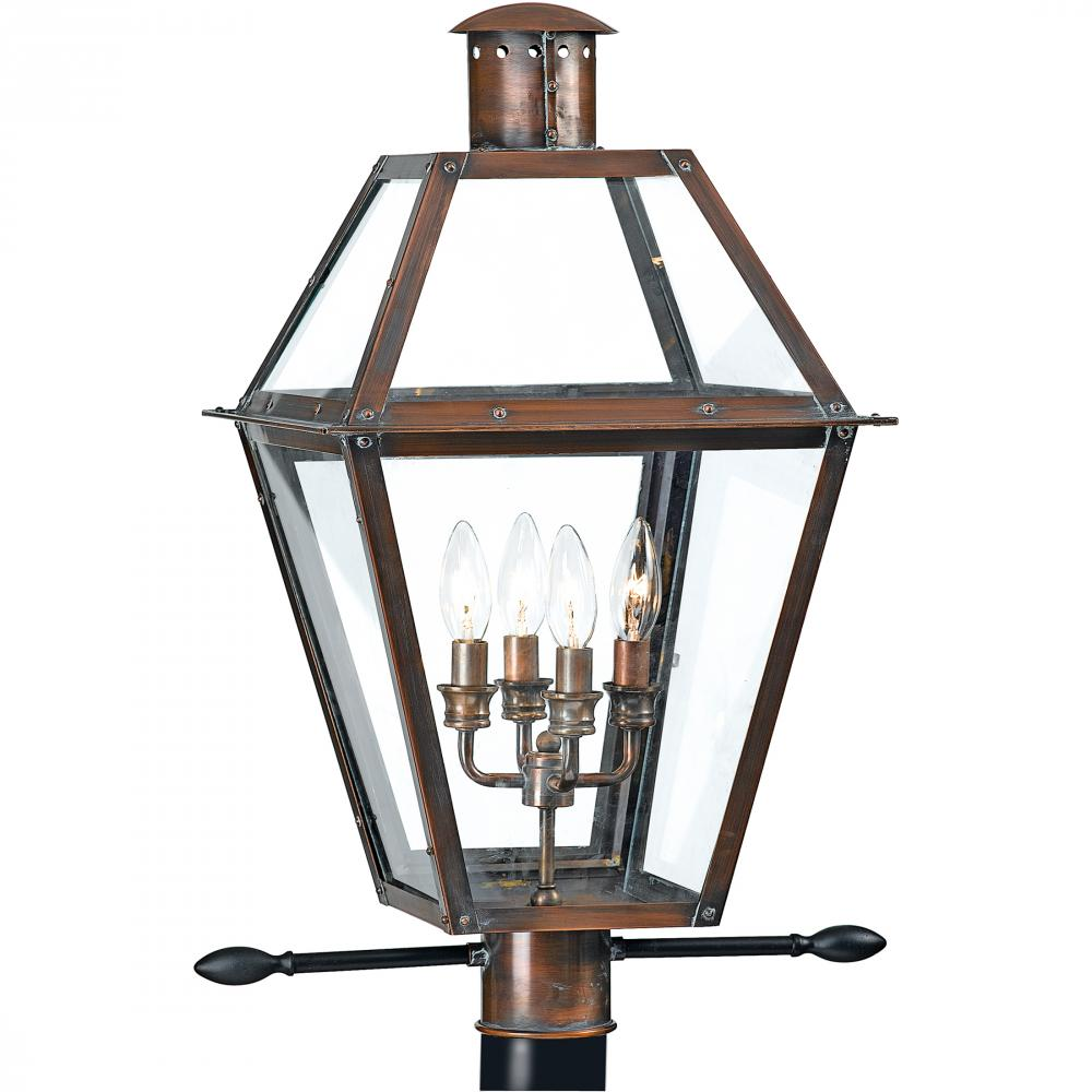 Rue De Royal Outdoor Lantern RO9014AC