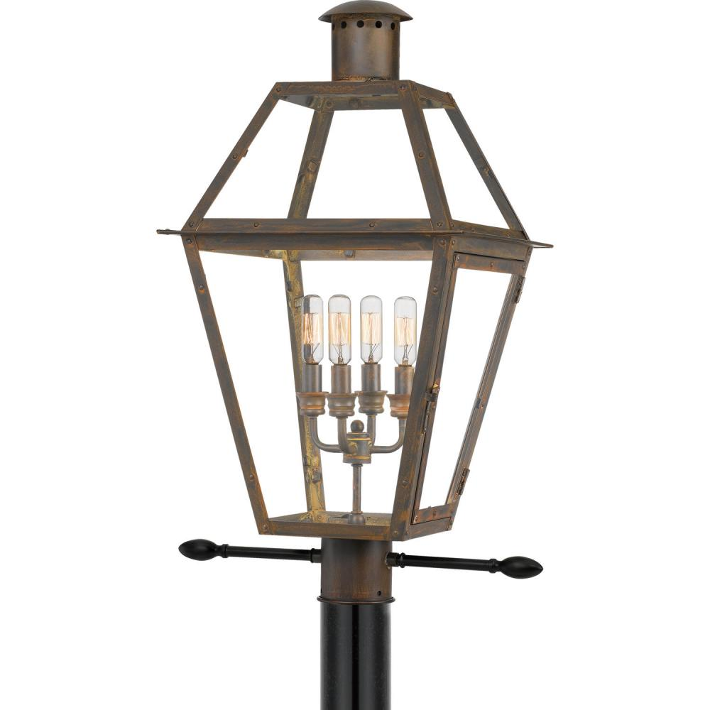 Rue De Royal Outdoor Lantern RO9014IZ