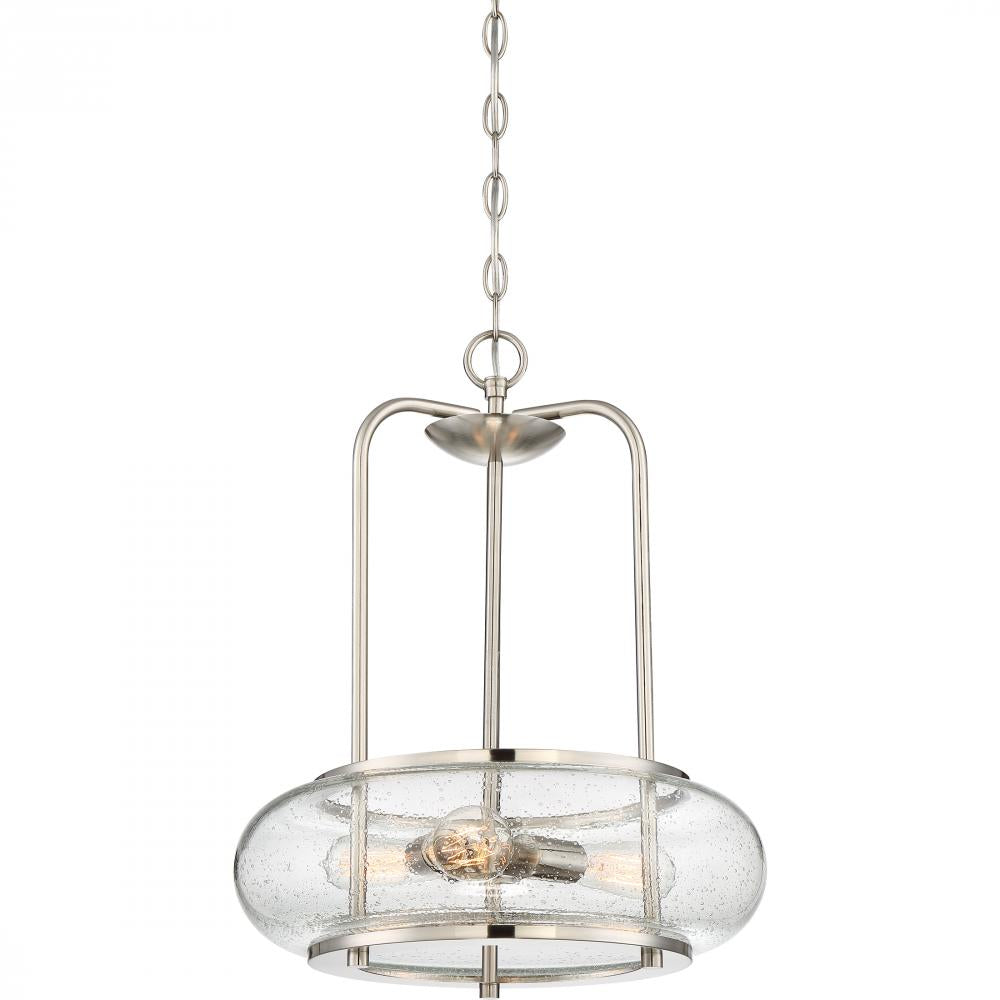 Trilogy Pendant TRG1816BN