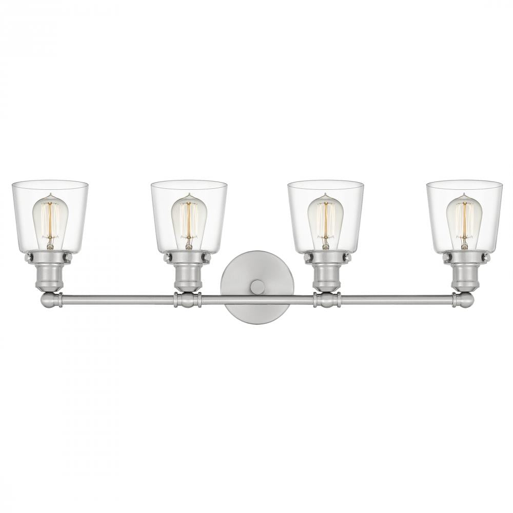 Union Bath Light UNIC8604BN