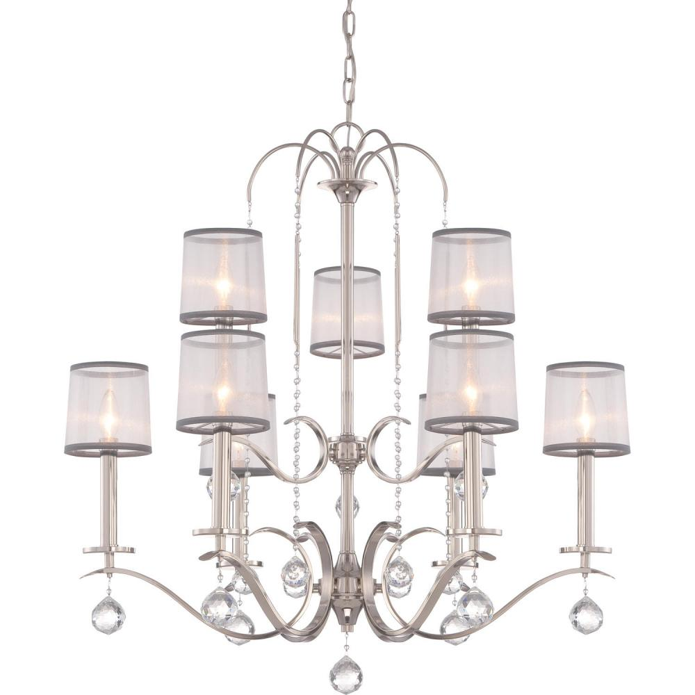 Whitney Chandelier WHI5009IS