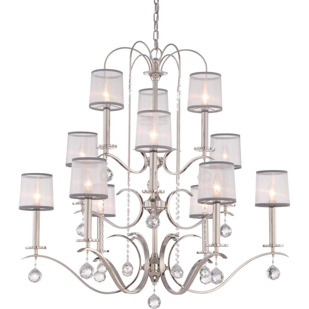 Whitney Chandelier WHI5012IS