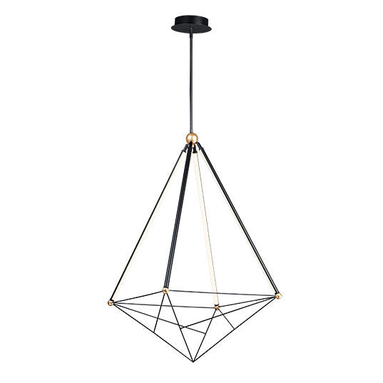 Spire-Multi-Light Pendant 20596