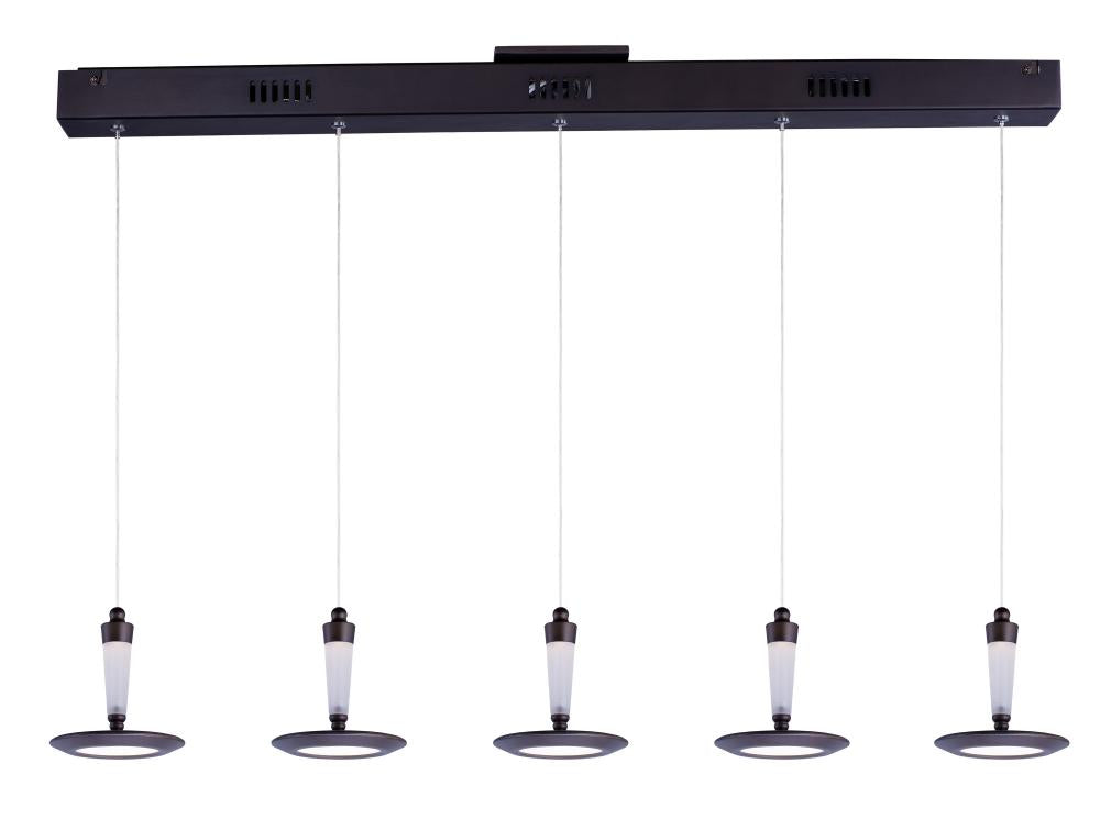 Hilite-Multi-Light Pendant 21165