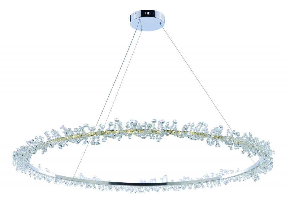 Bracelet-Entry Foyer Pendant 21213