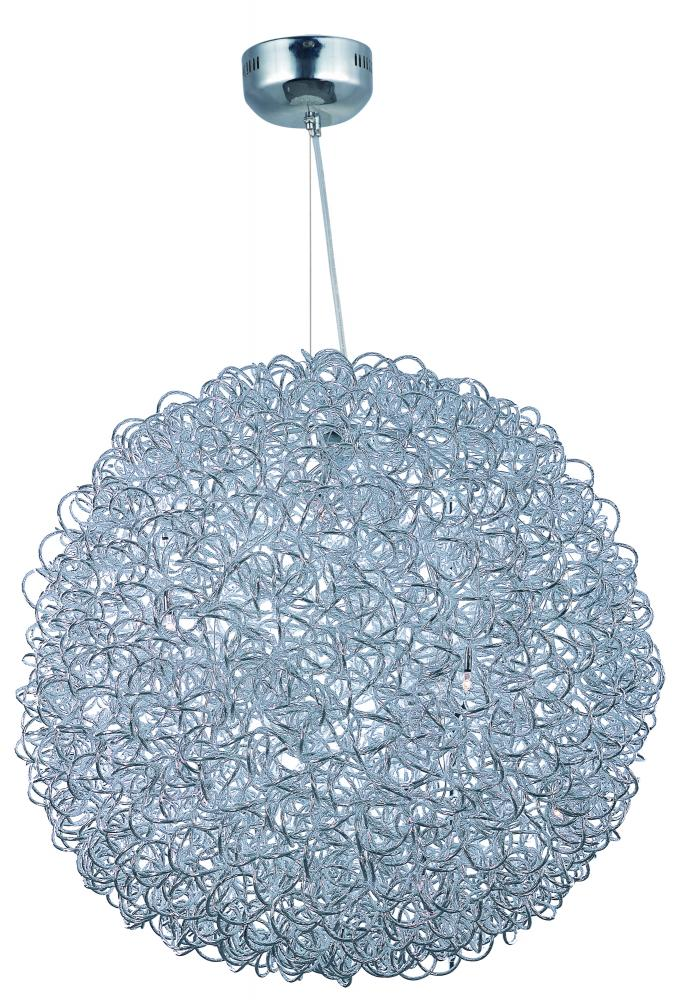 Dazed 25-Light Pendant 22576