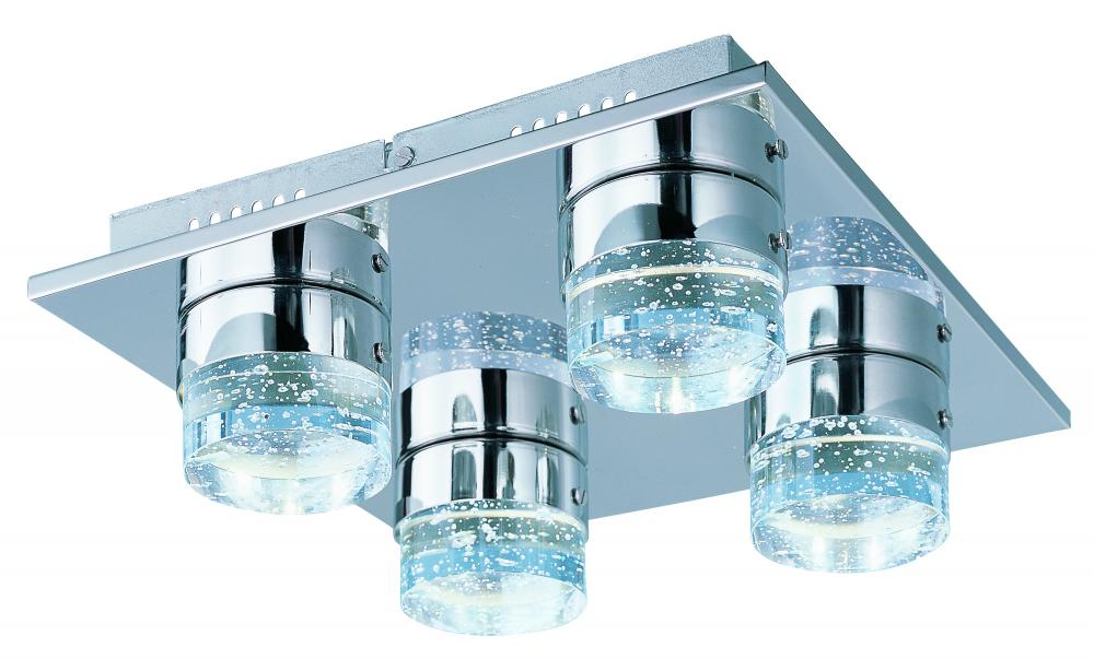 Fizz IV-Flush Mount 22772