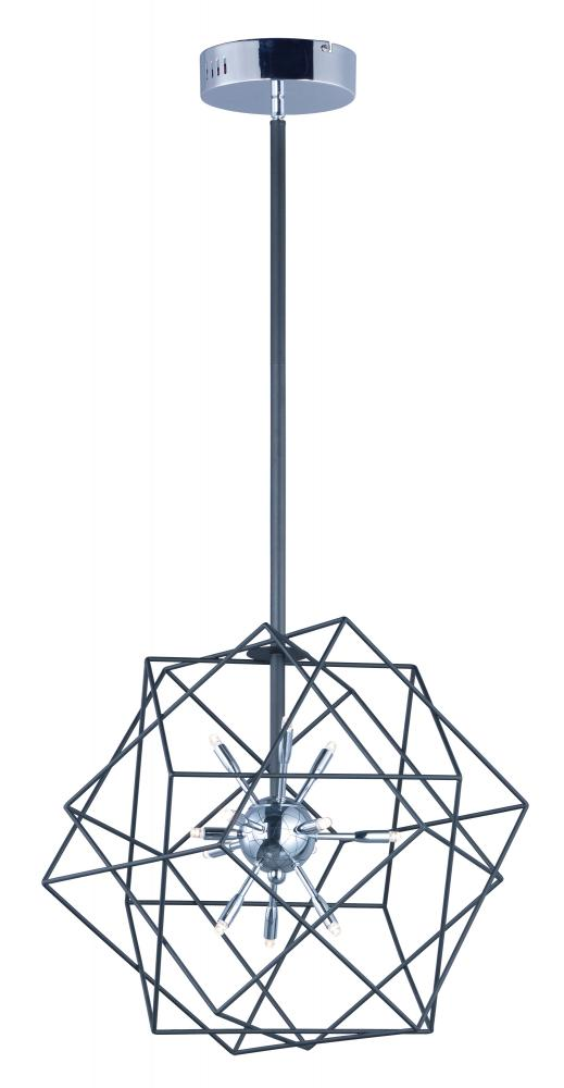 Rubic LED-Single Pendant 22910