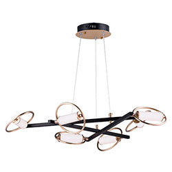 Flare-Suspension Pendant 23278
