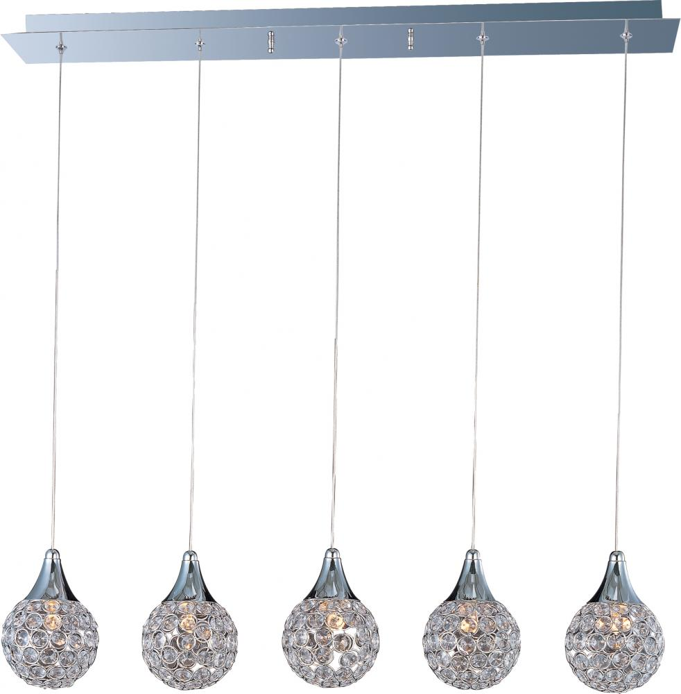 Brilliant-Linear Pendant 24025