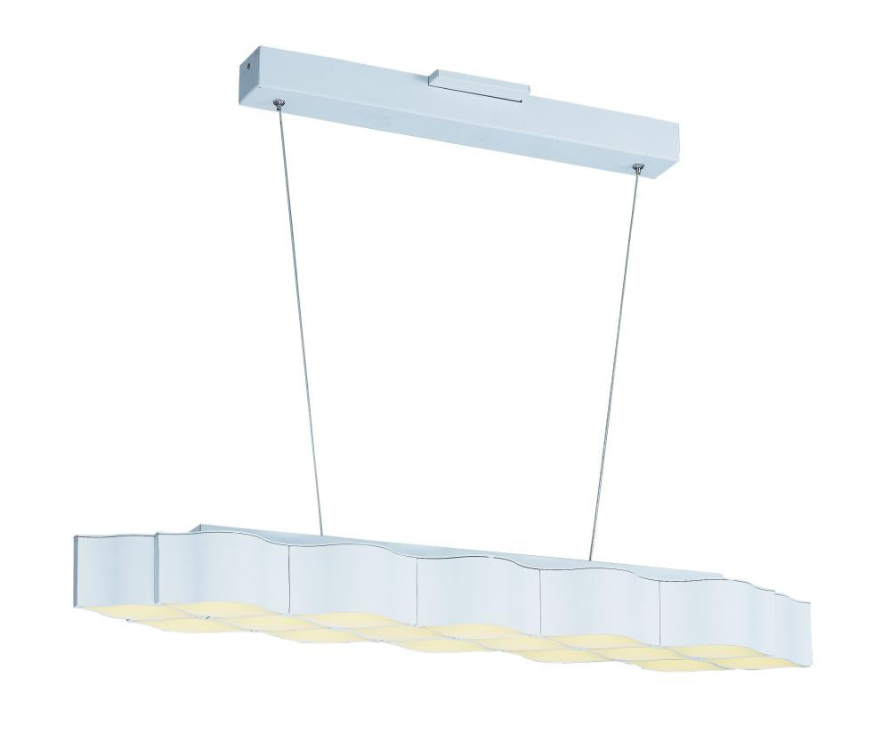 Billow LED-Linear Pendant 24127