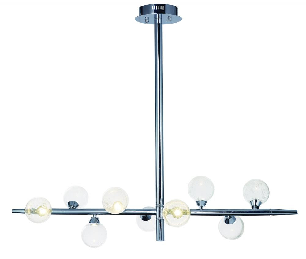 Bubbly LED-Single Pendant 24571