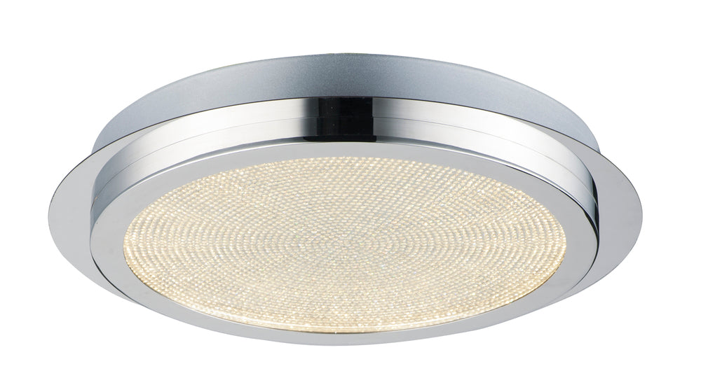 Sparkler-Flush Mount Chandelier 24600