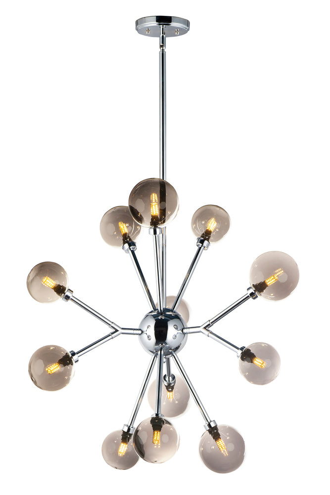 Asteroid-Multi-Light Pendant 24825