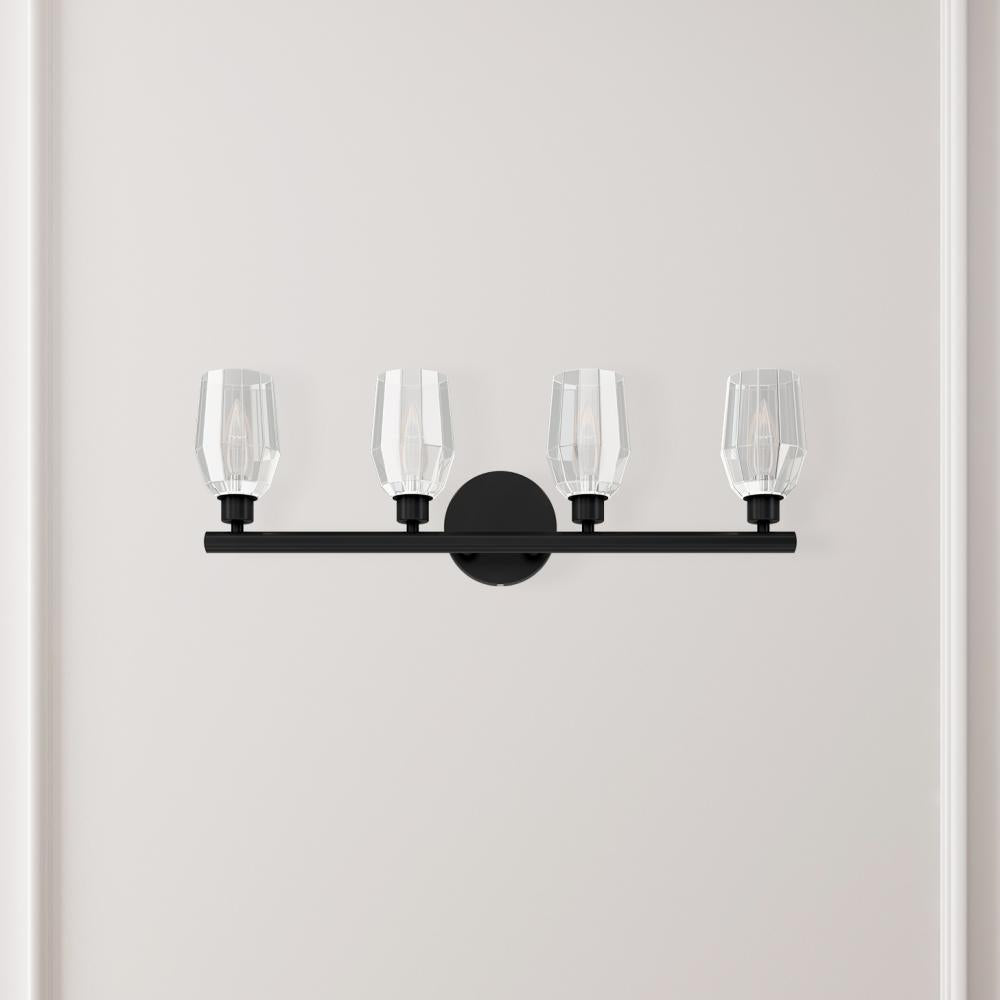 SoHo Wall Sconce in Classic White LJ1210N-B06