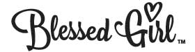Blessed Girl T-shirts