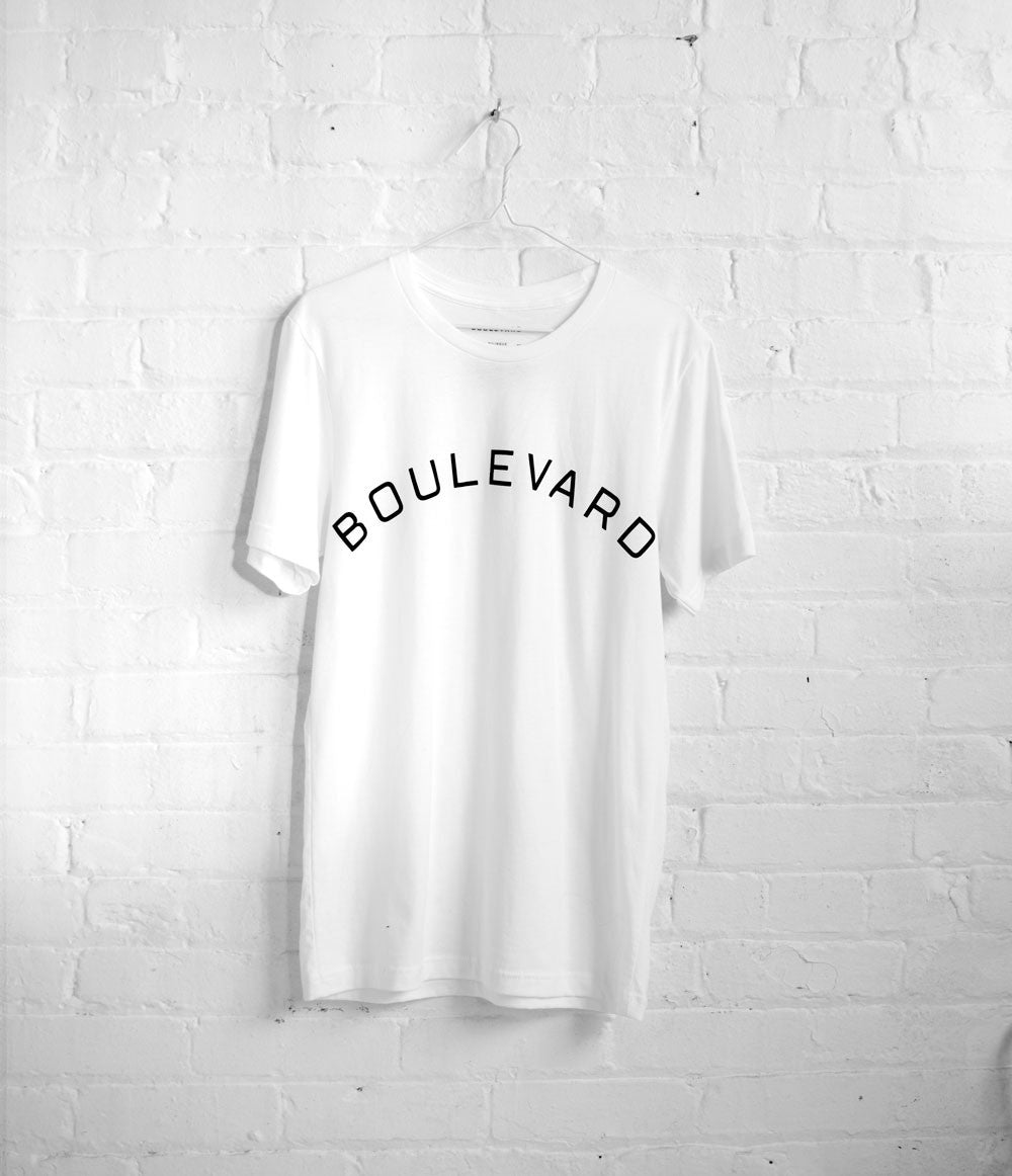 Le Branded T-Shirt