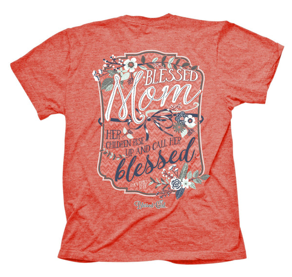 Blessed Mom T-Shirt ™