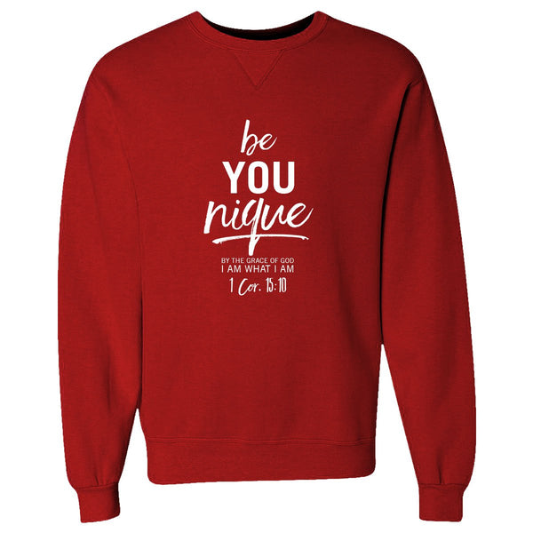 Be You Crewneck Sweatshirt
