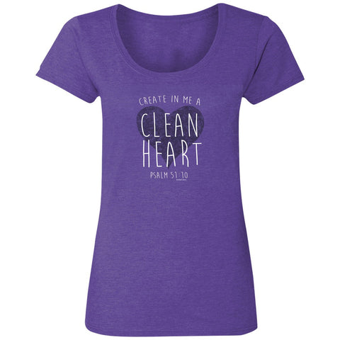 Clean Heart T-Shirt ™