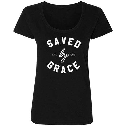 Saved By Grace T-Shirt ™