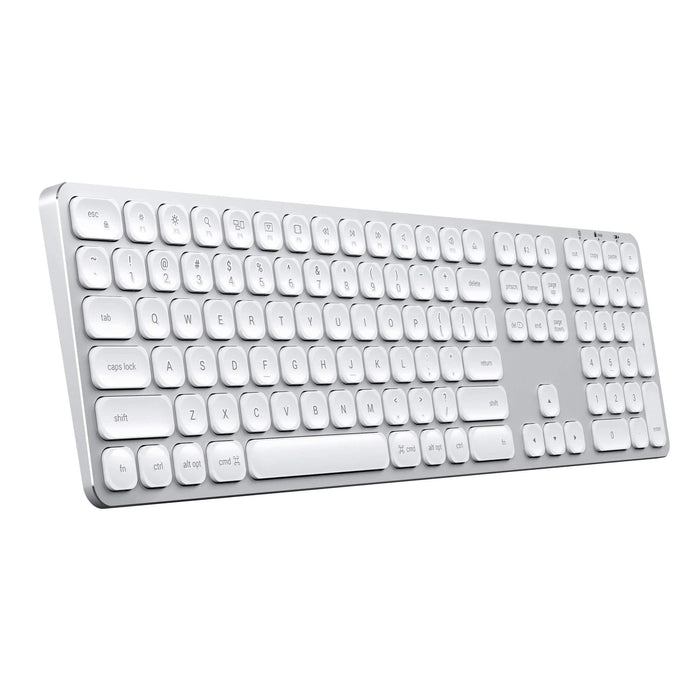 Aluminum Bluetooth Keyboard Keyboards Satechi