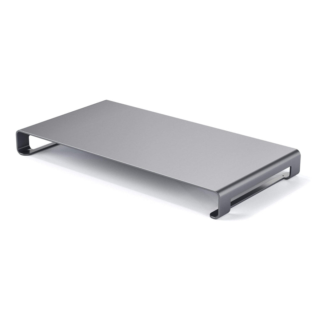 Aluminum Monitor Stand Computers/ Monitors Satechi Space Gray