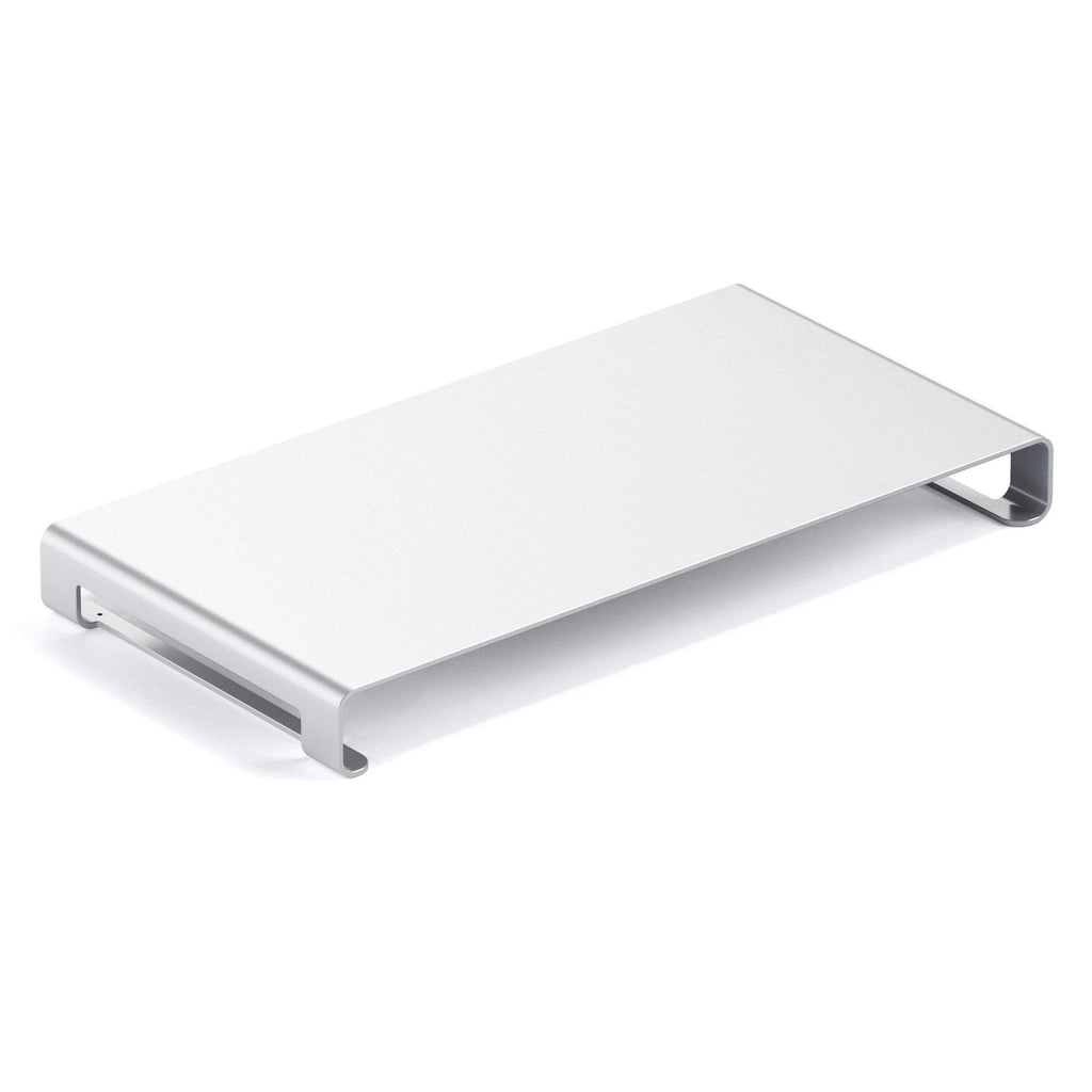 Aluminum Monitor Stand Computers/ Monitors Satechi Silver