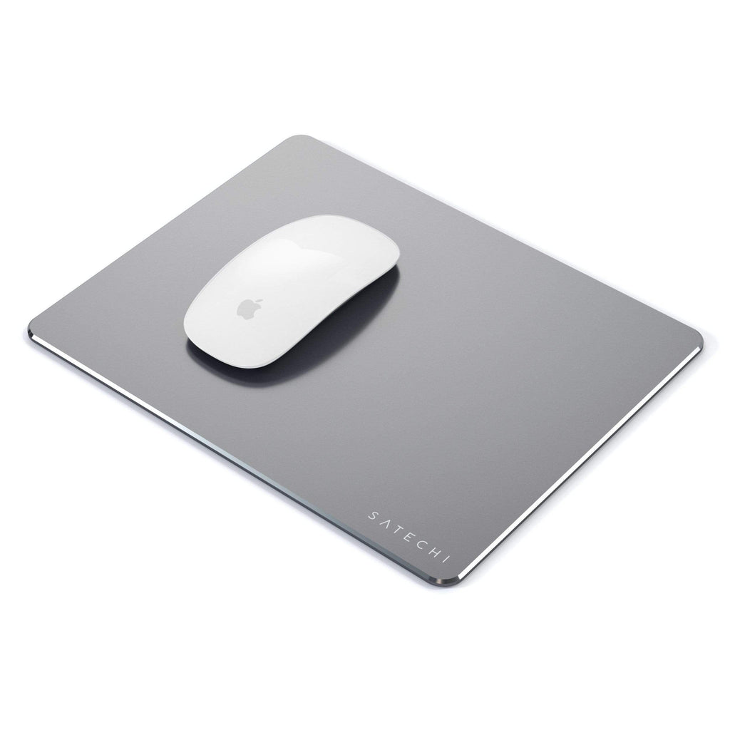 Aluminum Mouse Pad Mice Satechi Space Gray