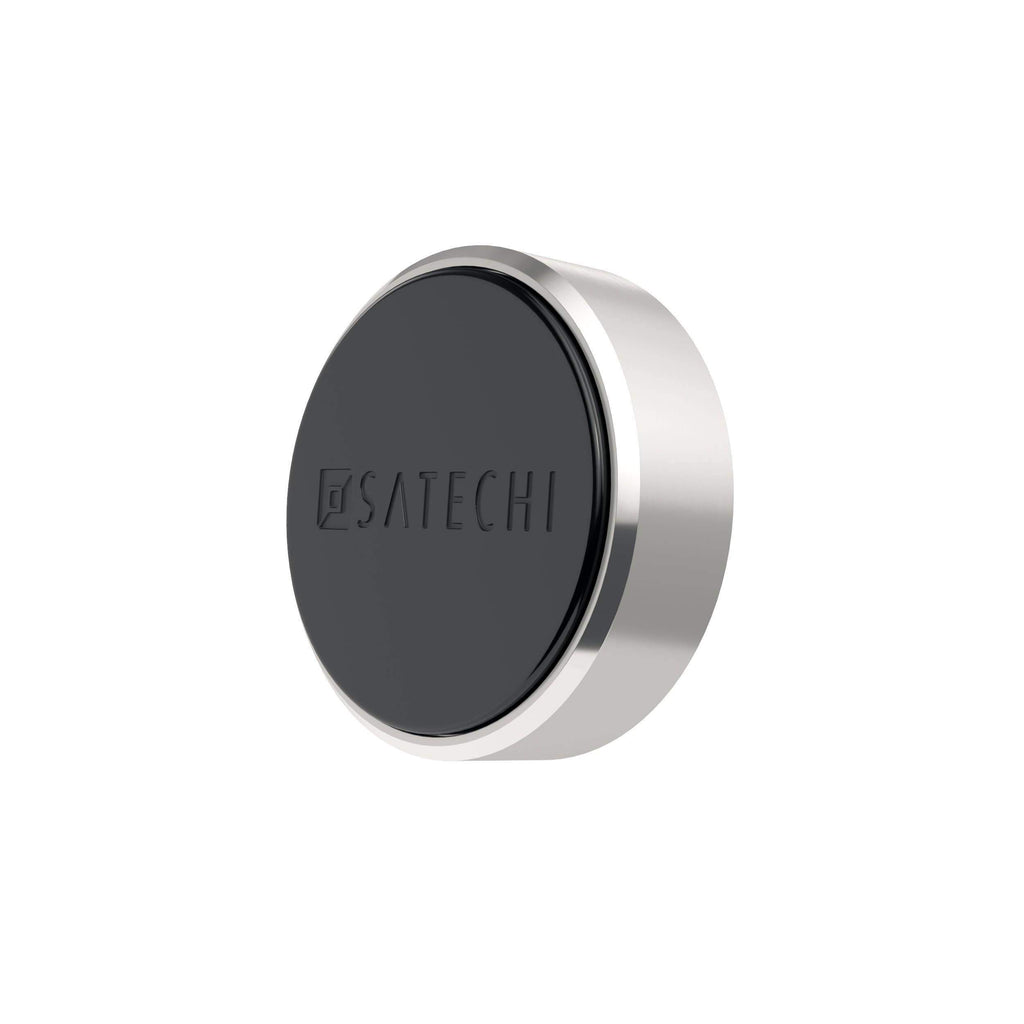 Aluminum Universal Magnet Mount Mobile/ Tablet Satechi Silver