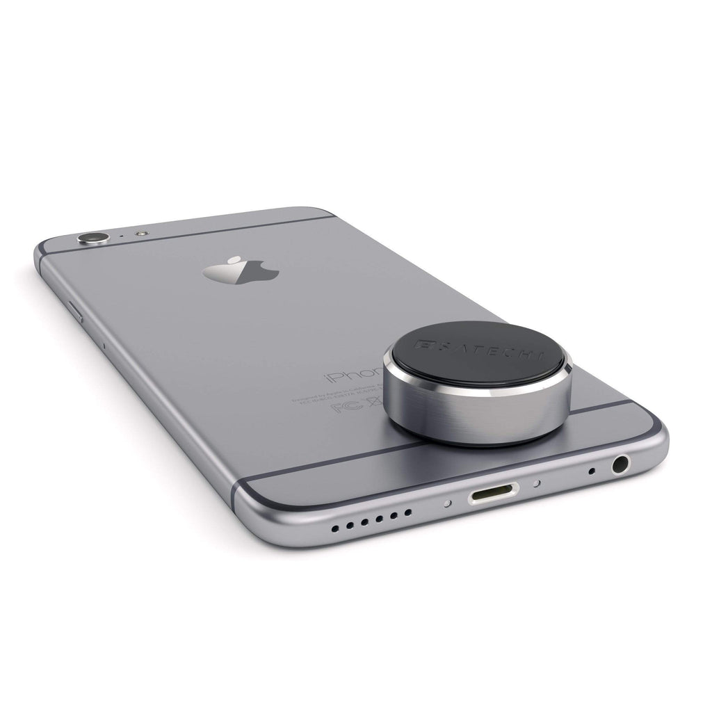 Aluminum Universal Magnet Mount Mobile/ Tablet Satechi Space Gray