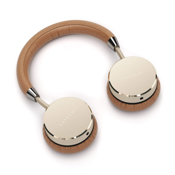 Bluetooth Aluminum Wireless Headphones Headphones Satechi