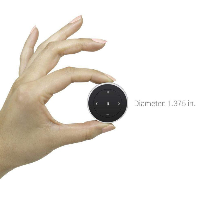 Bluetooth Media Button Remotes Satechi