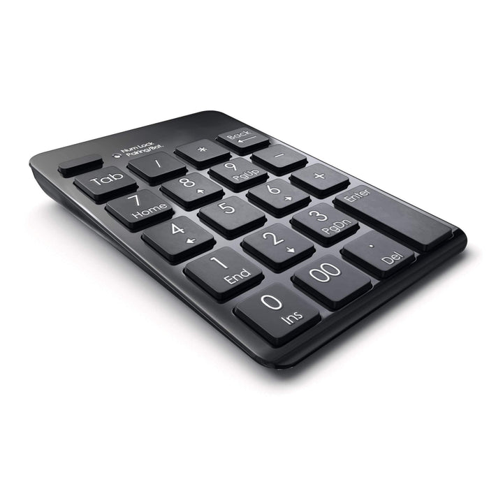 Bluetooth Wireless Numeric Keypad Keypads Satechi