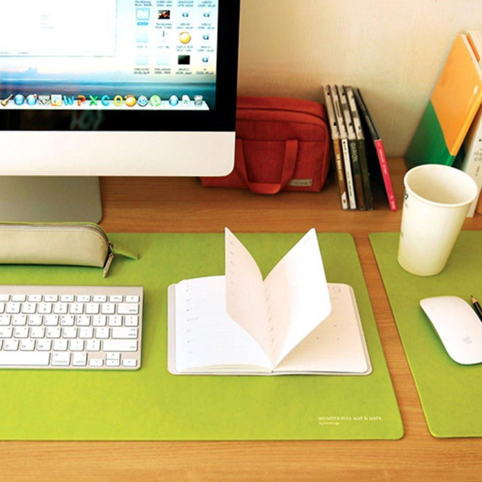 Desk Mat & Mate Mice Satechi