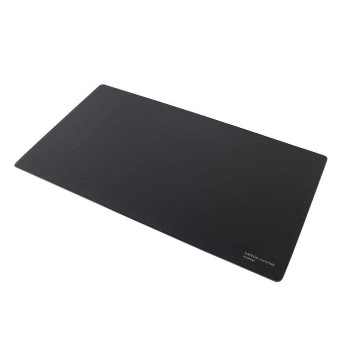 Desk Mat & Mate Mice Satechi Black