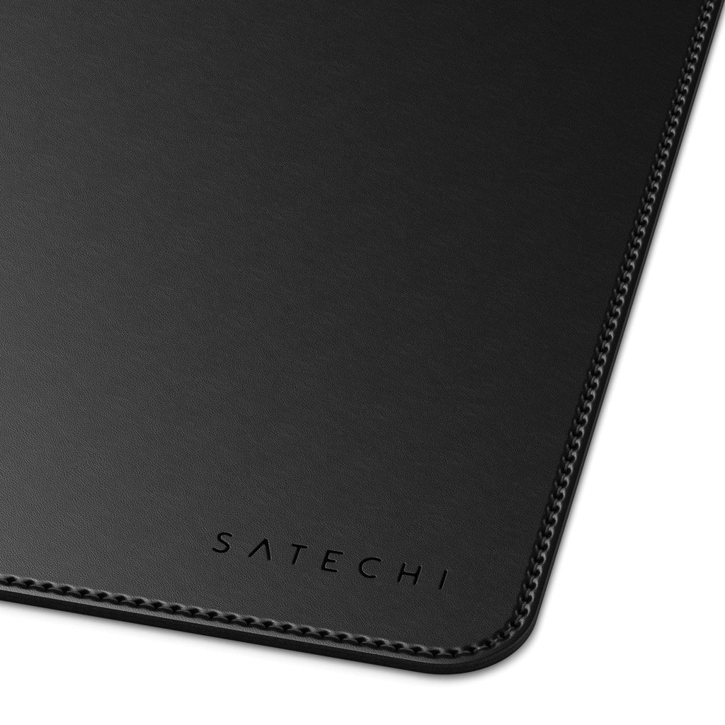 Eco-Leather Deskmate Other Satechi Black