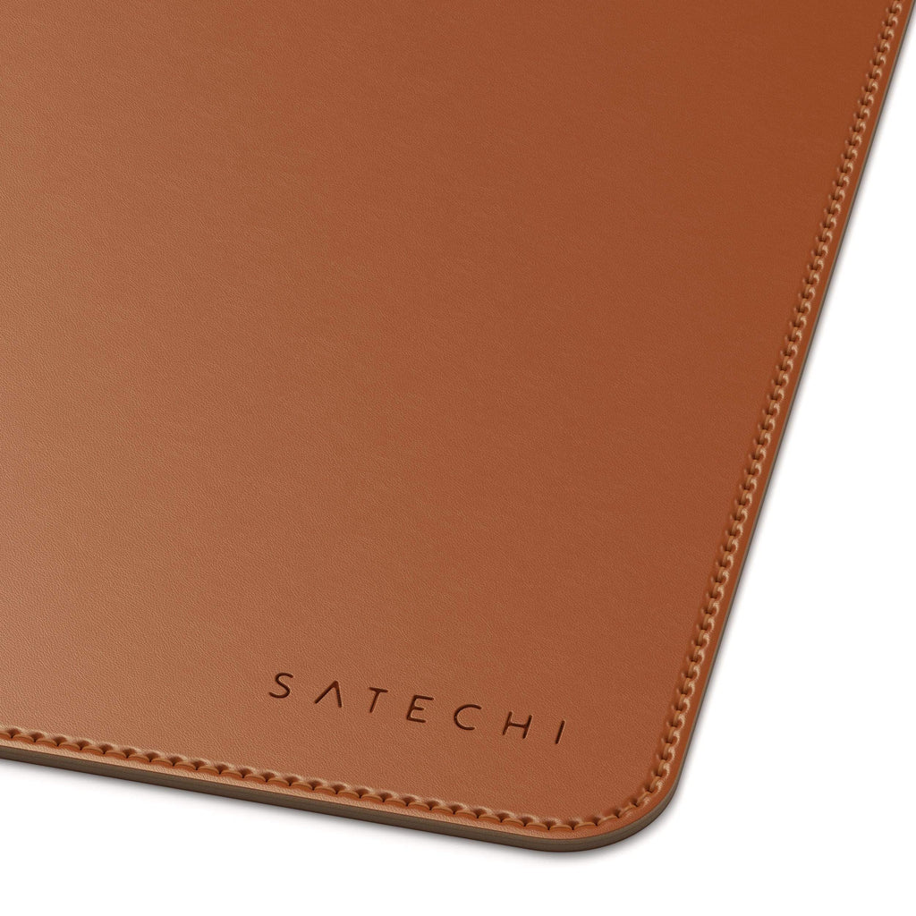Eco-Leather Deskmate Other Satechi Brown