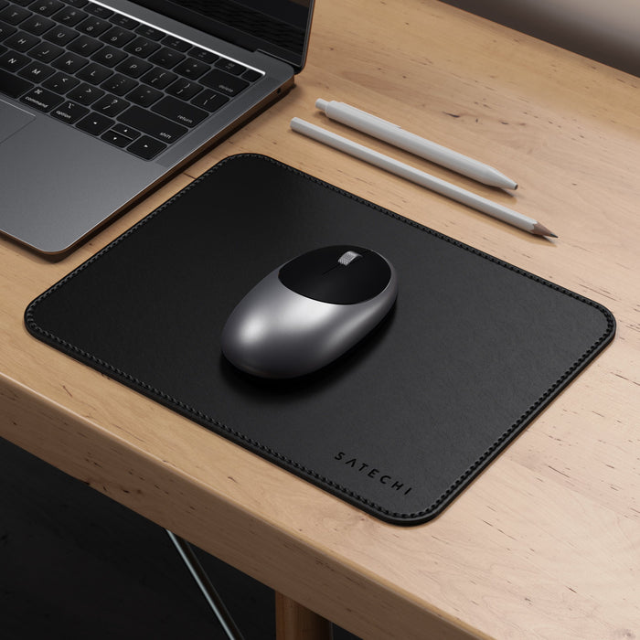 Eco-Leather Mouse Pad Other Satechi