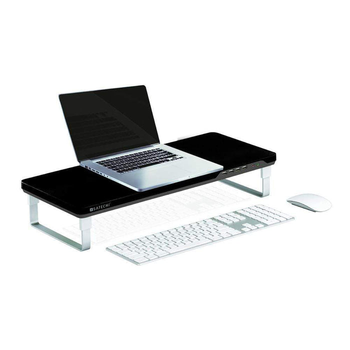 F3 Smart Monitor Stand Computers/ Monitors Satechi