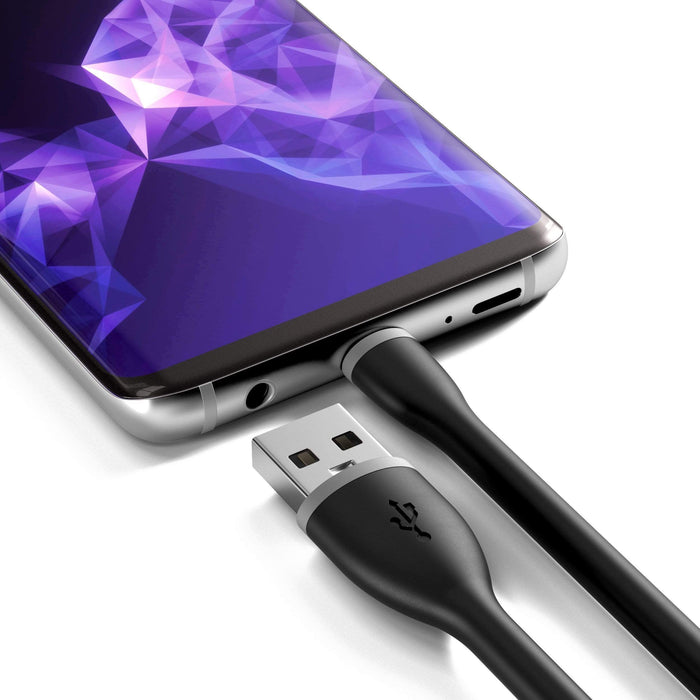 Flexible Type-C Charging Cable Cables Satechi