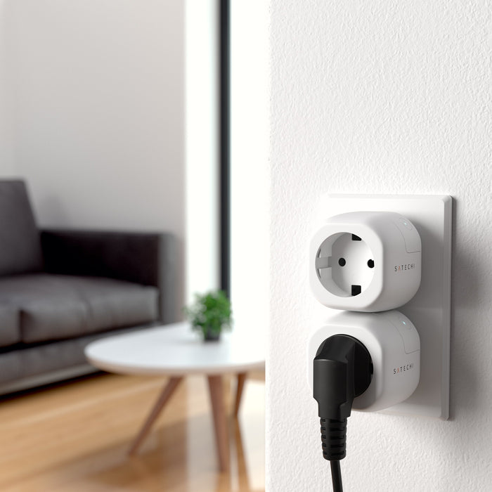Smart Outlet EU Other Satechi