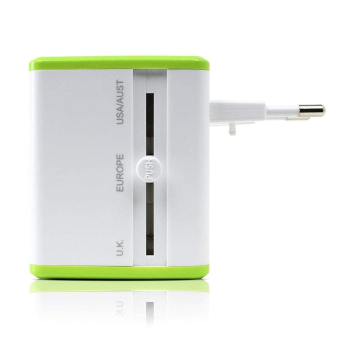 Smart Travel Adapter Adapters Satechi