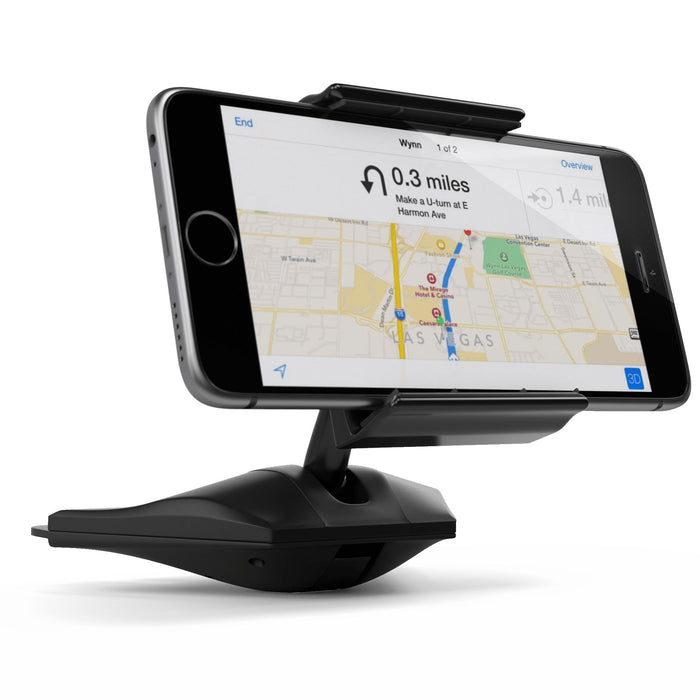 Universal Smartphone CD Slot Mount Car Mounts Satechi